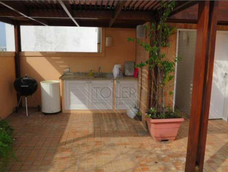 06 - Cobertura Rua Almirante Guilhem,Leblon,Rio de Janeiro,RJ À Venda,4 Quartos,480m² - LB-AG4004 - 7