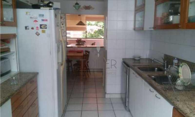 20 - Cobertura Rua Almirante Guilhem,Leblon,Rio de Janeiro,RJ À Venda,4 Quartos,480m² - LB-AG4004 - 21