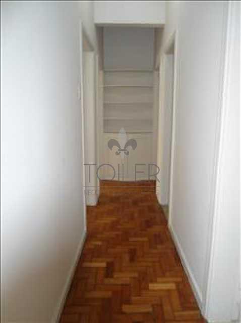 02 - Apartamento Rua Prudente de Morais,Ipanema,Rio de Janeiro,RJ À Venda,3 Quartos,120m² - IP-PM3027 - 3