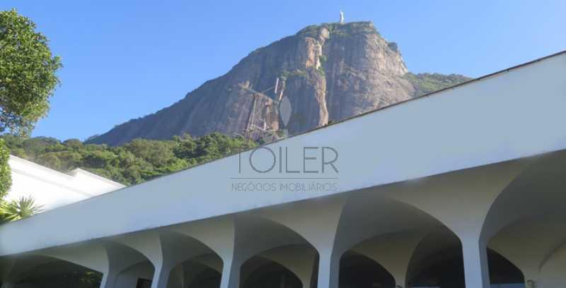 03 - Casa Para Venda ou Aluguel - Jardim Botânico - Rio de Janeiro - RJ - JB-MF5001 - 4