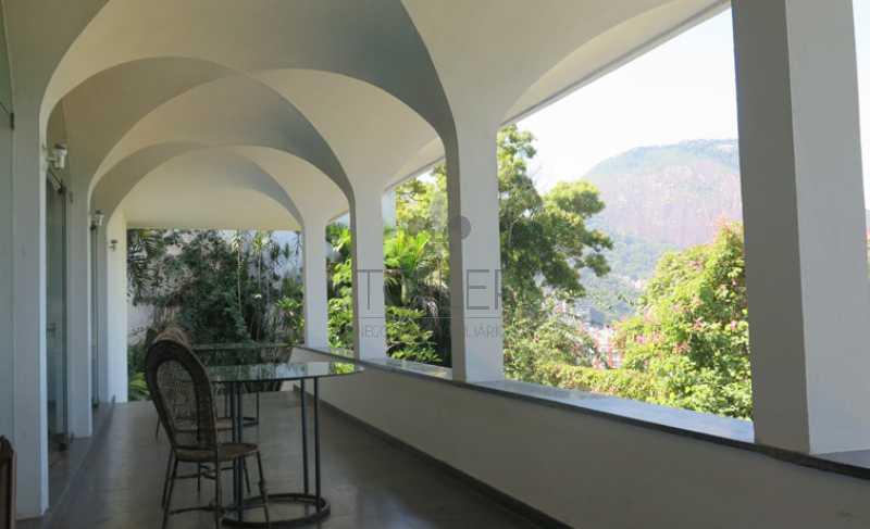 07 - Casa Para Venda ou Aluguel - Jardim Botânico - Rio de Janeiro - RJ - JB-MF5001 - 8