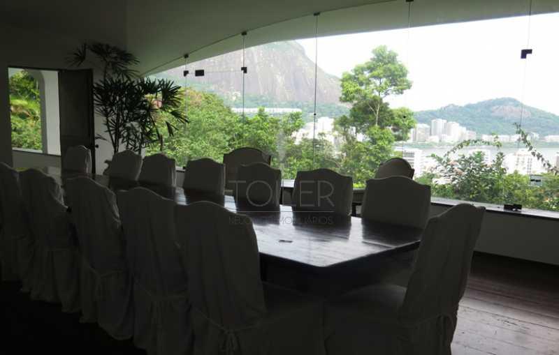 08 - Casa Para Venda ou Aluguel - Jardim Botânico - Rio de Janeiro - RJ - JB-MF5001 - 9