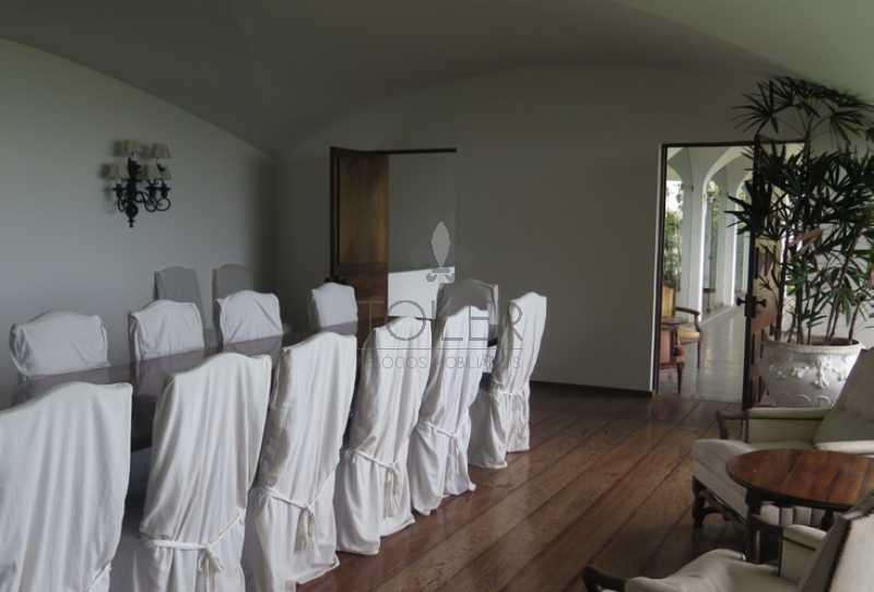 09 - Casa Para Venda ou Aluguel - Jardim Botânico - Rio de Janeiro - RJ - JB-MF5001 - 10