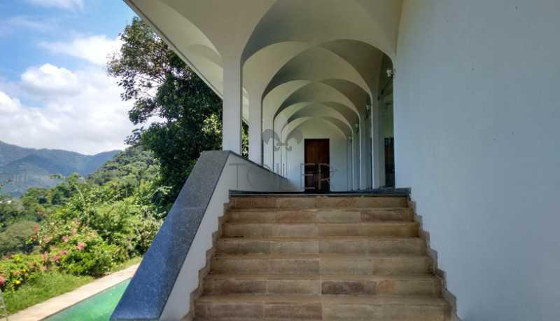 10 - Casa Para Venda ou Aluguel - Jardim Botânico - Rio de Janeiro - RJ - JB-MF5001 - 11