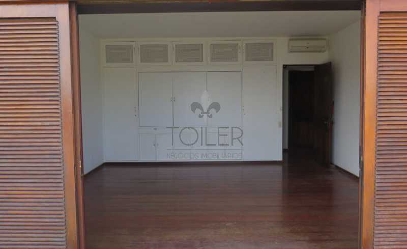 15 - Casa Para Venda ou Aluguel - Jardim Botânico - Rio de Janeiro - RJ - JB-MF5001 - 16