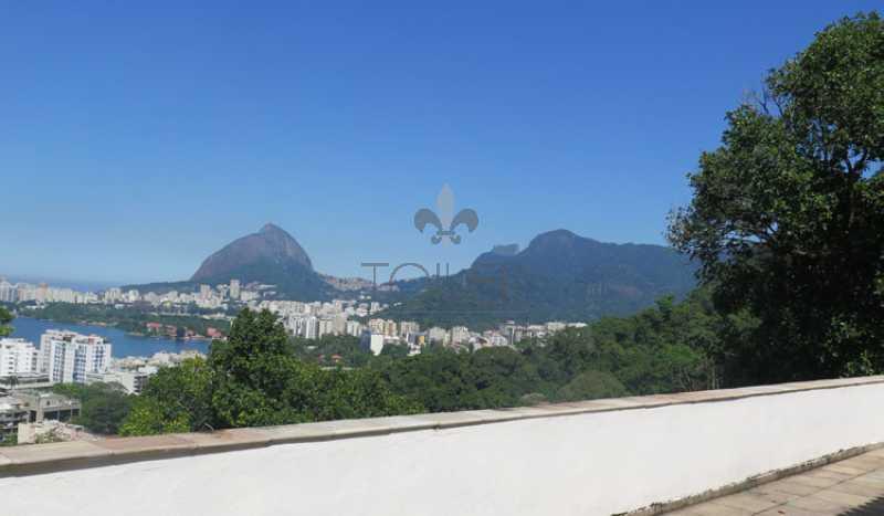 17 - Casa Para Venda ou Aluguel - Jardim Botânico - Rio de Janeiro - RJ - JB-MF5001 - 18