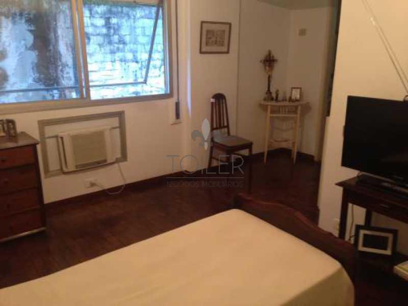 05 - Apartamento à venda Rua Engenheiro Cortes Sigaud,Leblon, Rio de Janeiro - R$ 2.500.000 - LB-EC4001 - 6