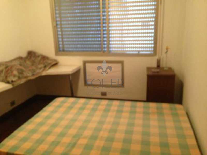 08 - Apartamento à venda Rua Engenheiro Cortes Sigaud,Leblon, Rio de Janeiro - R$ 2.500.000 - LB-EC4001 - 9