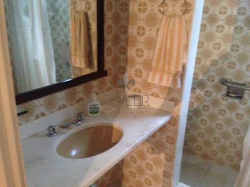 09 - Apartamento à venda Rua Engenheiro Cortes Sigaud,Leblon, Rio de Janeiro - R$ 2.500.000 - LB-EC4001 - 10