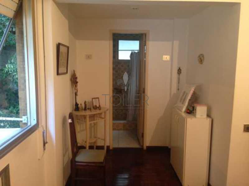 11 - Apartamento à venda Rua Engenheiro Cortes Sigaud,Leblon, Rio de Janeiro - R$ 2.500.000 - LB-EC4001 - 12