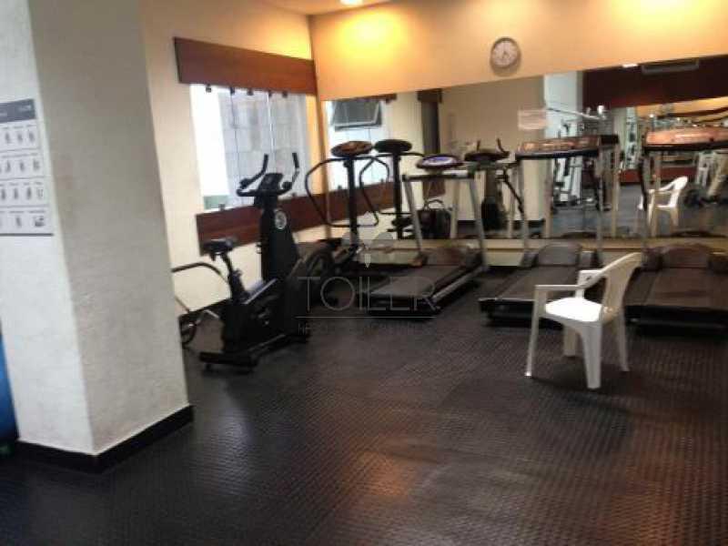 13 - Apartamento à venda Rua Engenheiro Cortes Sigaud,Leblon, Rio de Janeiro - R$ 2.500.000 - LB-EC4001 - 14