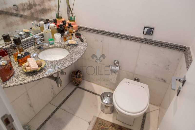 06 - Apartamento Rua Nascimento Silva,Ipanema,Rio de Janeiro,RJ À Venda,3 Quartos,140m² - IP-NS3011 - 7