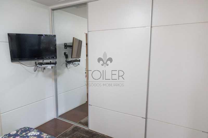 08 - Apartamento Rua Nascimento Silva,Ipanema,Rio de Janeiro,RJ À Venda,3 Quartos,140m² - IP-NS3011 - 9