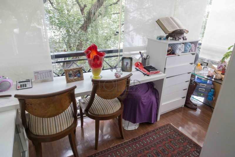 09 - Apartamento Rua Nascimento Silva,Ipanema,Rio de Janeiro,RJ À Venda,3 Quartos,140m² - IP-NS3011 - 10