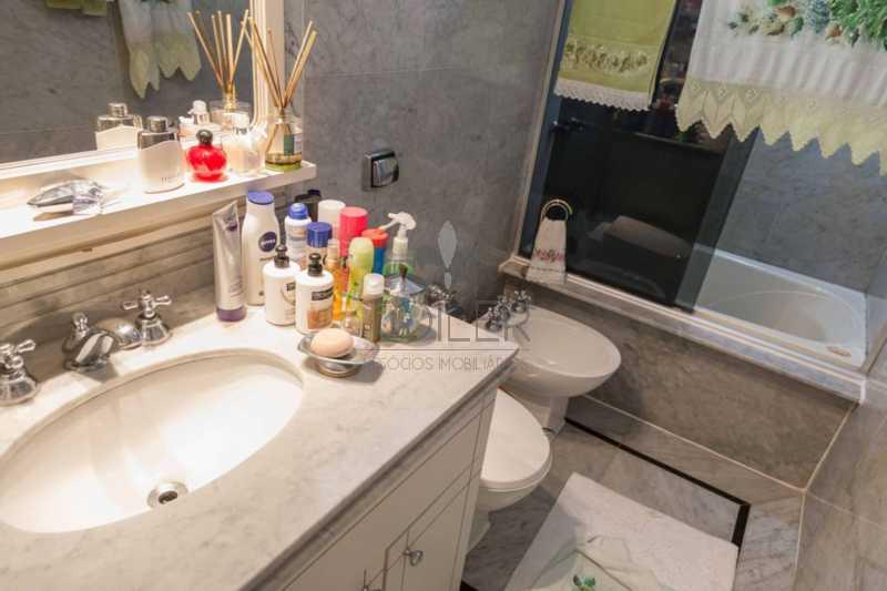 10 - Apartamento Rua Nascimento Silva,Ipanema,Rio de Janeiro,RJ À Venda,3 Quartos,140m² - IP-NS3011 - 11