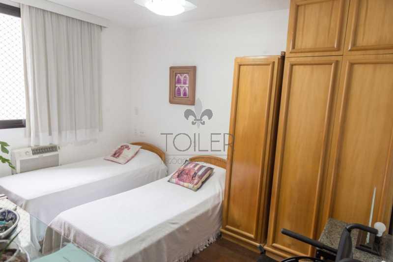 11 - Apartamento Rua Nascimento Silva,Ipanema,Rio de Janeiro,RJ À Venda,3 Quartos,140m² - IP-NS3011 - 12