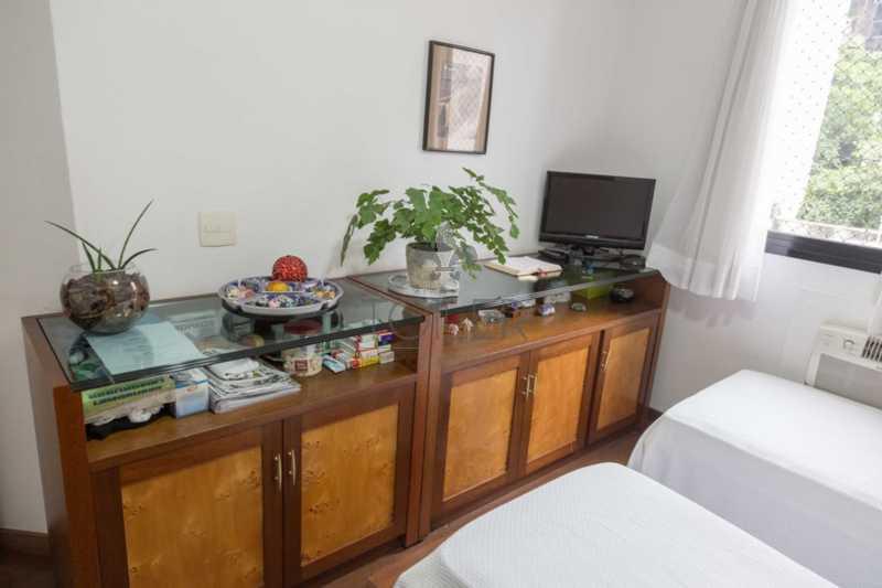 12 - Apartamento Rua Nascimento Silva,Ipanema,Rio de Janeiro,RJ À Venda,3 Quartos,140m² - IP-NS3011 - 13