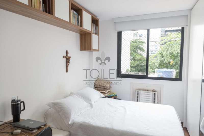 14 - Apartamento Rua Nascimento Silva,Ipanema,Rio de Janeiro,RJ À Venda,3 Quartos,140m² - IP-NS3011 - 15