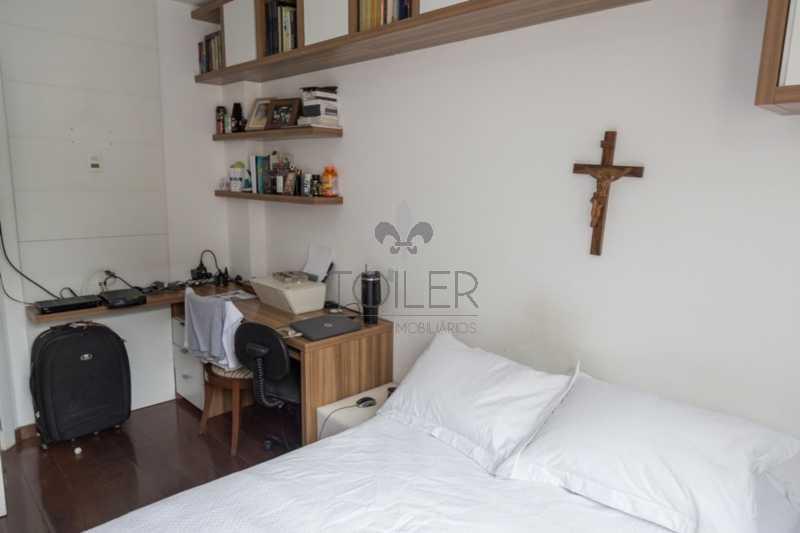 15 - Apartamento Rua Nascimento Silva,Ipanema,Rio de Janeiro,RJ À Venda,3 Quartos,140m² - IP-NS3011 - 16