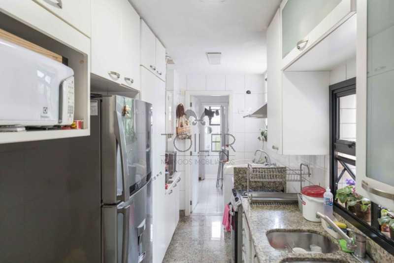 16 - Apartamento Rua Nascimento Silva,Ipanema,Rio de Janeiro,RJ À Venda,3 Quartos,140m² - IP-NS3011 - 17