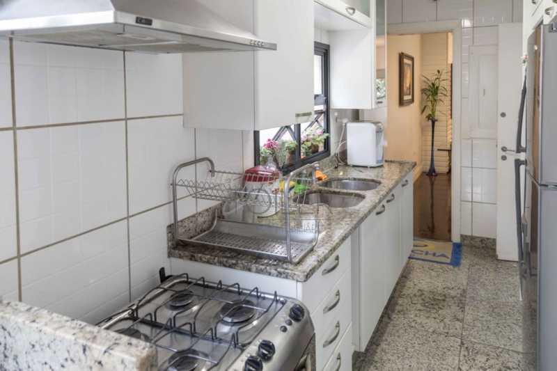 17 - Apartamento Rua Nascimento Silva,Ipanema,Rio de Janeiro,RJ À Venda,3 Quartos,140m² - IP-NS3011 - 18