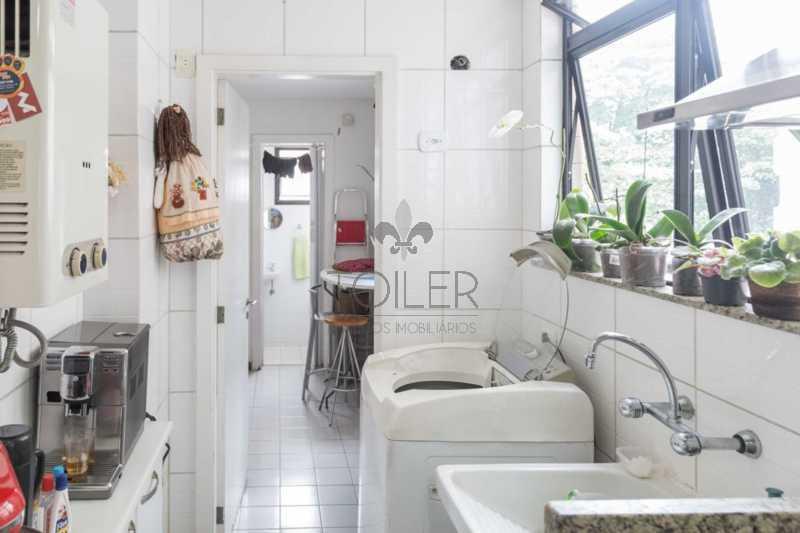 18 - Apartamento Rua Nascimento Silva,Ipanema,Rio de Janeiro,RJ À Venda,3 Quartos,140m² - IP-NS3011 - 19