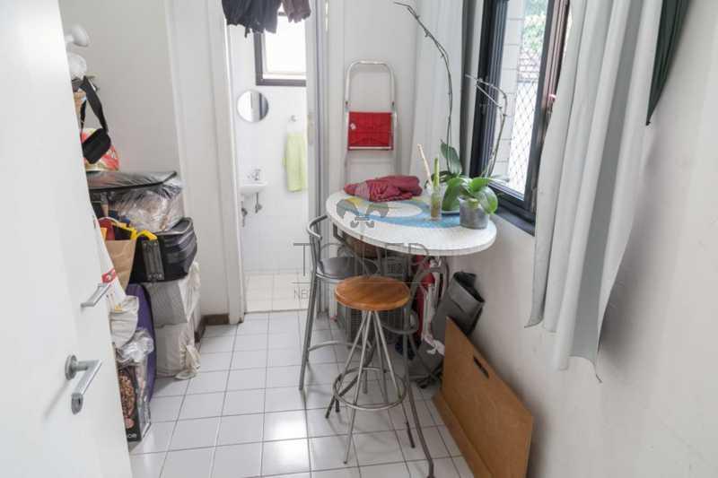 19 - Apartamento Rua Nascimento Silva,Ipanema,Rio de Janeiro,RJ À Venda,3 Quartos,140m² - IP-NS3011 - 20