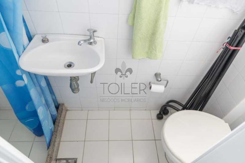 20 - Apartamento Rua Nascimento Silva,Ipanema,Rio de Janeiro,RJ À Venda,3 Quartos,140m² - IP-NS3011 - 21
