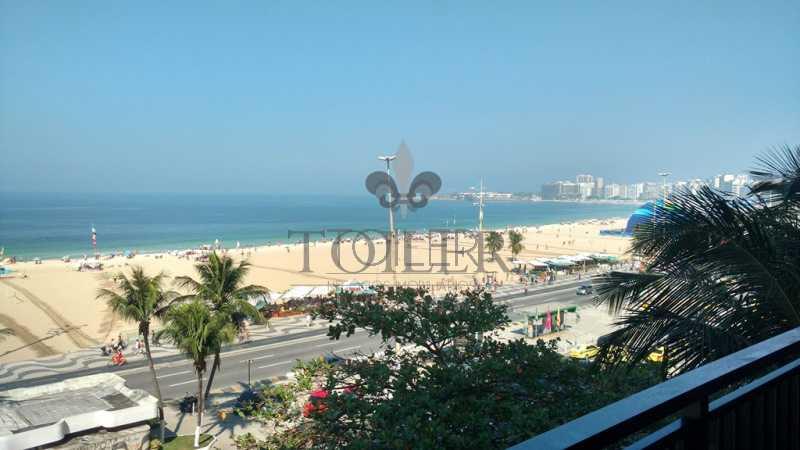 01 - Apartamento Avenida Atlântica,Copacabana,Rio de Janeiro,RJ À Venda,4 Quartos,650m² - CO-AA4027 - 1