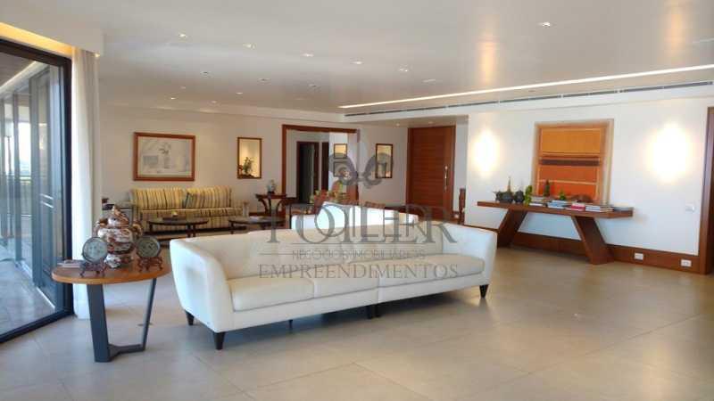 04 - Apartamento Avenida Atlântica,Copacabana,Rio de Janeiro,RJ À Venda,4 Quartos,650m² - CO-AA4027 - 5