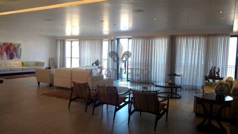 05 - Apartamento Avenida Atlântica,Copacabana,Rio de Janeiro,RJ À Venda,4 Quartos,650m² - CO-AA4027 - 6