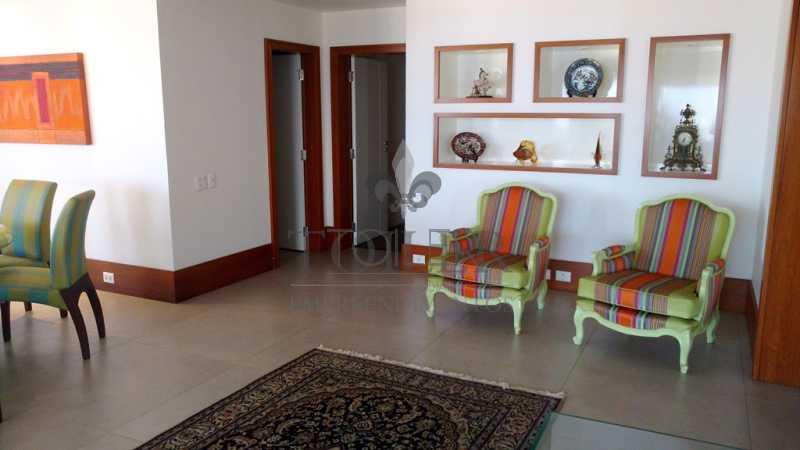 08 - Apartamento Avenida Atlântica,Copacabana,Rio de Janeiro,RJ À Venda,4 Quartos,650m² - CO-AA4027 - 9
