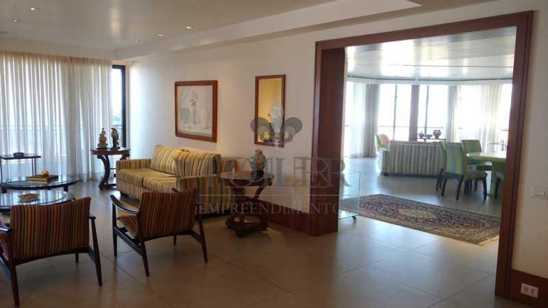 09 - Apartamento Avenida Atlântica,Copacabana,Rio de Janeiro,RJ À Venda,4 Quartos,650m² - CO-AA4027 - 10