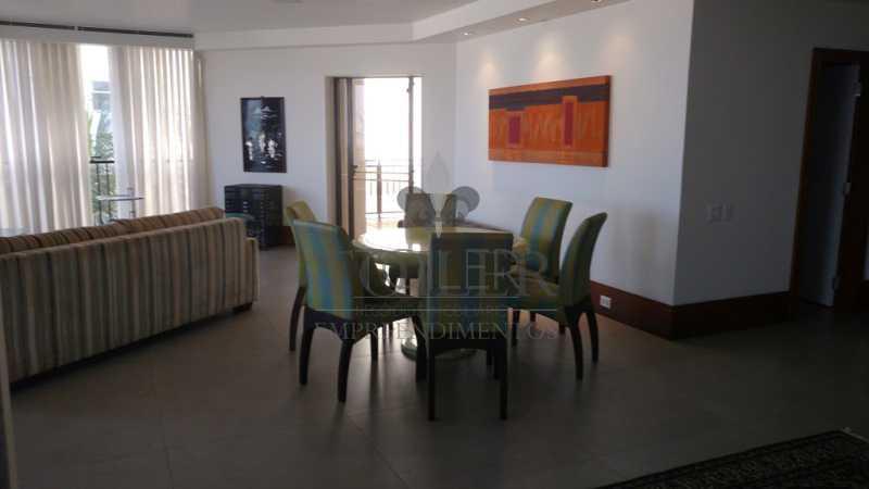 10 - Apartamento Avenida Atlântica,Copacabana,Rio de Janeiro,RJ À Venda,4 Quartos,650m² - CO-AA4027 - 11
