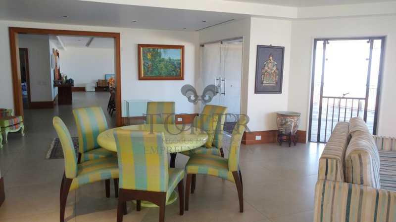 11 - Apartamento Avenida Atlântica,Copacabana,Rio de Janeiro,RJ À Venda,4 Quartos,650m² - CO-AA4027 - 12