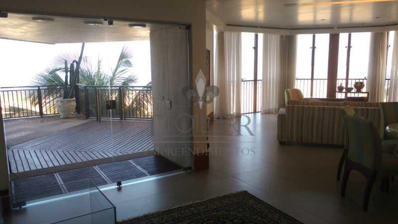 12 - Apartamento Avenida Atlântica,Copacabana,Rio de Janeiro,RJ À Venda,4 Quartos,650m² - CO-AA4027 - 13