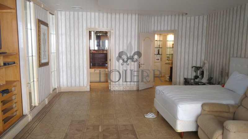 14 - Apartamento Avenida Atlântica,Copacabana,Rio de Janeiro,RJ À Venda,4 Quartos,650m² - CO-AA4027 - 15