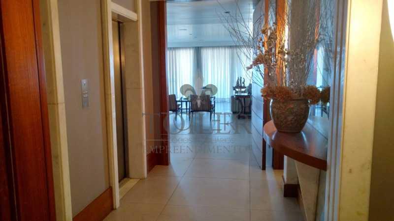19 - Apartamento Avenida Atlântica,Copacabana,Rio de Janeiro,RJ À Venda,4 Quartos,650m² - CO-AA4027 - 20
