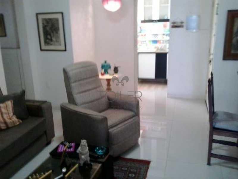 12 - Cobertura Avenida Nossa Senhora de Copacabana,Copacabana,Rio de Janeiro,RJ À Venda,1 Quarto,75m² - CO-NS1001 - 13