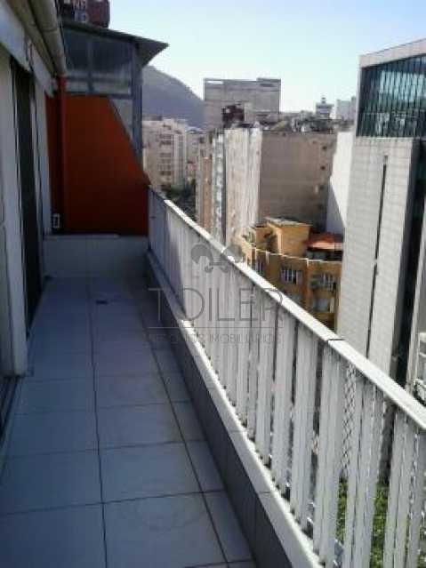 17 - Cobertura Avenida Nossa Senhora de Copacabana,Copacabana,Rio de Janeiro,RJ À Venda,1 Quarto,75m² - CO-NS1001 - 18