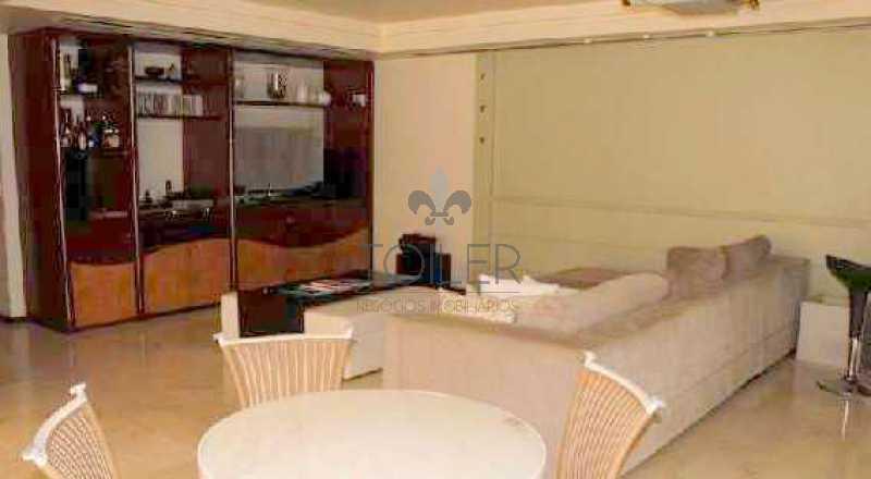 03 - Apartamento à venda Rua Carlos Gois,Leblon, Rio de Janeiro - R$ 15.000.000 - LB-CG4007 - 4