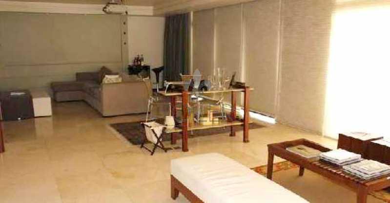 04 - Apartamento à venda Rua Carlos Gois,Leblon, Rio de Janeiro - R$ 15.000.000 - LB-CG4007 - 5