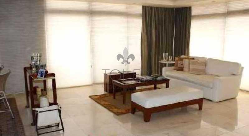 05 - Apartamento à venda Rua Carlos Gois,Leblon, Rio de Janeiro - R$ 15.000.000 - LB-CG4007 - 6