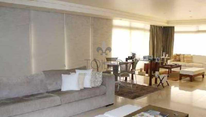 06 - Apartamento à venda Rua Carlos Gois,Leblon, Rio de Janeiro - R$ 15.000.000 - LB-CG4007 - 7
