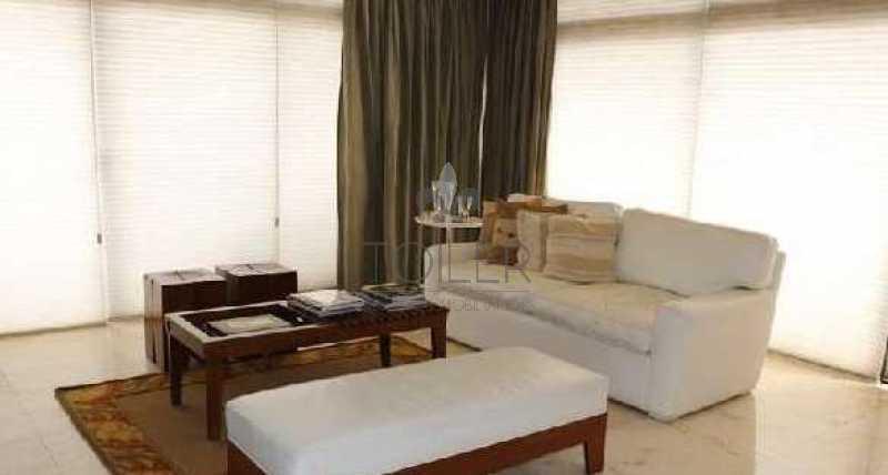 07 - Apartamento à venda Rua Carlos Gois,Leblon, Rio de Janeiro - R$ 15.000.000 - LB-CG4007 - 8