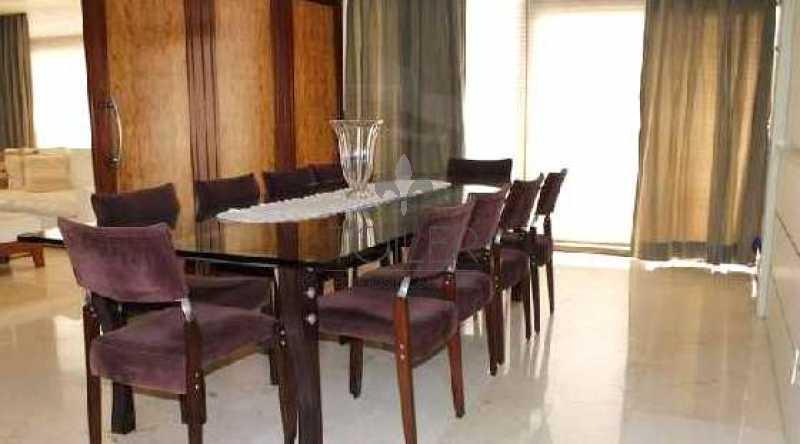 08 - Apartamento à venda Rua Carlos Gois,Leblon, Rio de Janeiro - R$ 15.000.000 - LB-CG4007 - 9