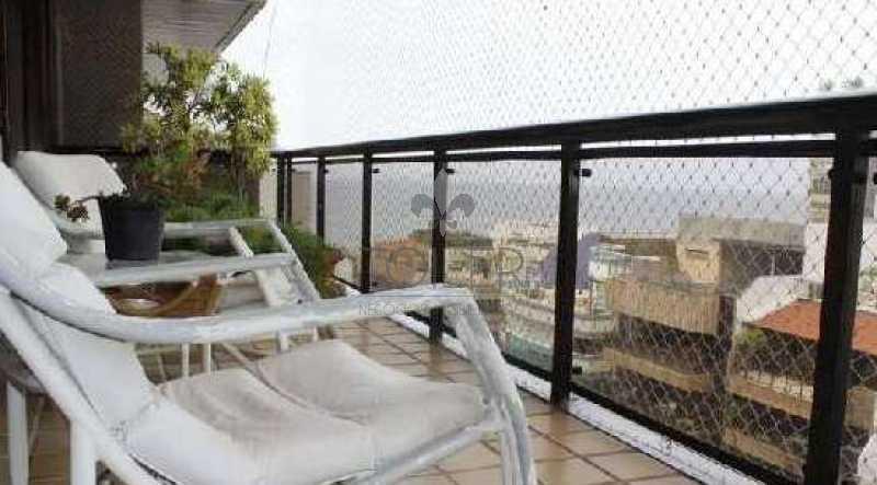 09 - Apartamento à venda Rua Carlos Gois,Leblon, Rio de Janeiro - R$ 15.000.000 - LB-CG4007 - 10