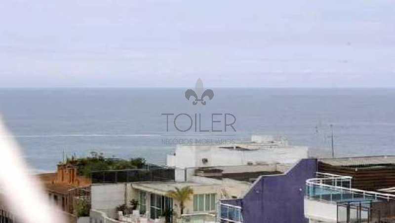 10 - Apartamento à venda Rua Carlos Gois,Leblon, Rio de Janeiro - R$ 15.000.000 - LB-CG4007 - 11