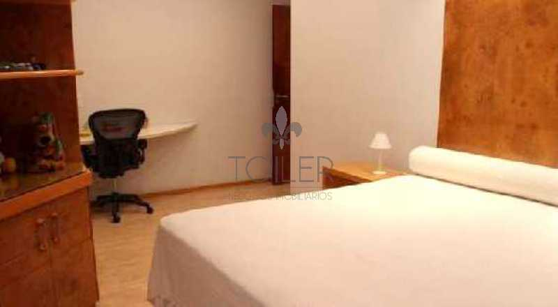 11 - Apartamento à venda Rua Carlos Gois,Leblon, Rio de Janeiro - R$ 15.000.000 - LB-CG4007 - 12
