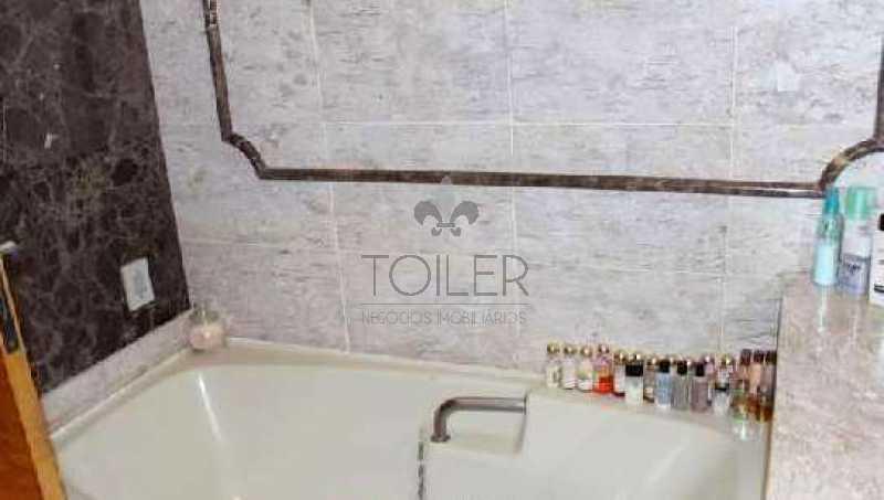 12 - Apartamento à venda Rua Carlos Gois,Leblon, Rio de Janeiro - R$ 15.000.000 - LB-CG4007 - 13